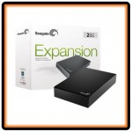 seagate exp2gb
