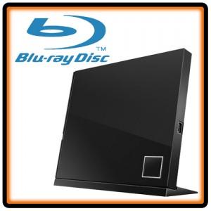blu ray usb