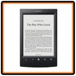 ebook sony t2