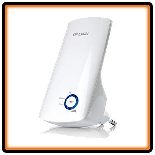 Repetidor wifi tp link cataleg web viladrive - Repetidor wifi tp link ...